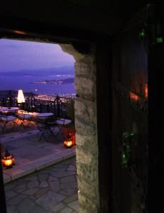 Archontiko Karamarlis in Makrinitsa - Holiday Pelion - Greece - Exterior 6