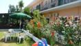Atropa Travel, Rose Garden, Dassia, Corfu