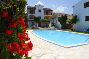 Atropa Travel, Irene Studios and Apartments, Acharavi, Corfu