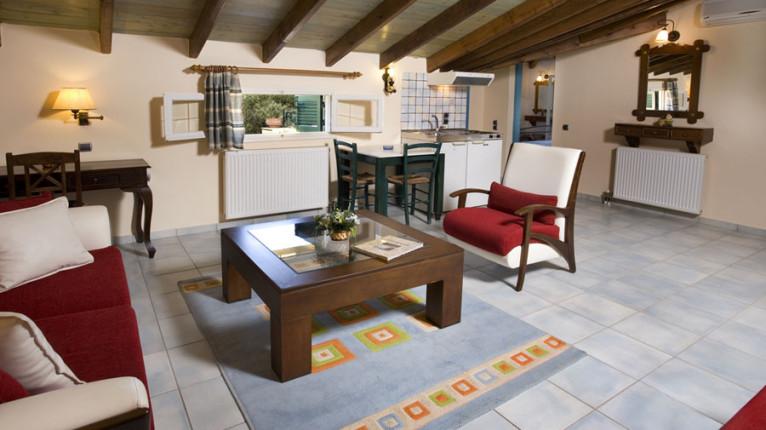 Atropa Travel, Villa Yannis, Kato Korakiana, Corfu