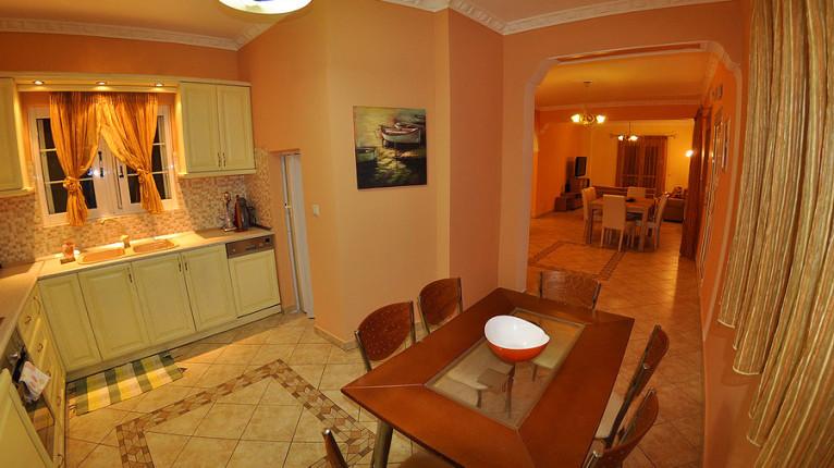 Atropa Travel, Villas Kalipso and Erato, Halikounas, Corfu