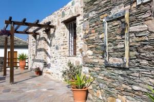 Archontiko Argyro in Makrinitsa - Holiday Pelion - Greece - Room H8 2