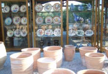 Pottery Museum and classes in Pelion