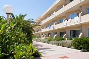 Atropa Travel, Seafront Apartments, Rethymno, Crete