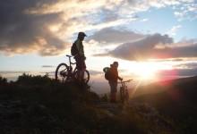 Cycling in Pelion