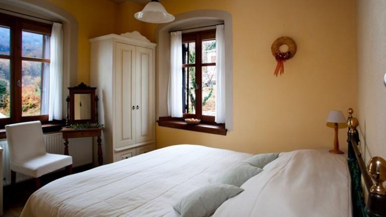 Atropa Travel, Guesthouse Amanita, Tsagarada, Pelion