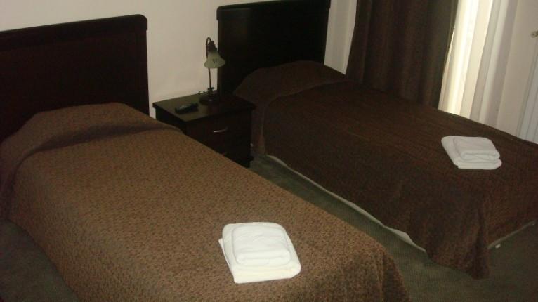 Atropa Travel, Hotel Aegli, Volos, Pelion