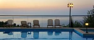 Atropa Travel, Hotel Aglaida, Tsagarada, Pelion