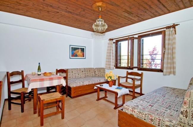 Atropa Travel, Hotel Diplomats, Chorto, Pelion