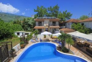 Hotel  Enalion in Kala Nera - Holiday Pelion - Greece - Room 19