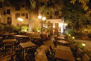 Hotel Kritsa in Portaria - Holiday Pelion - Greece - Exterior 5