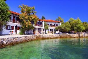 Hotel  Leda in Horto - Holiday Pelion - Greece - 1