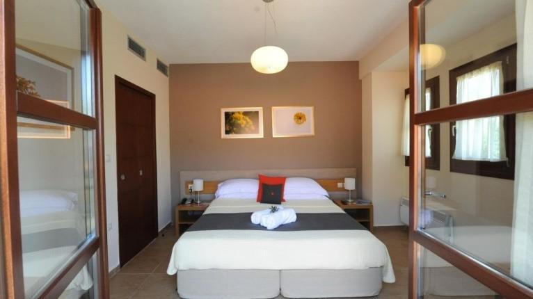Atropa Travel, Hotel Pilion Terra Escape, Portaria, Pelion