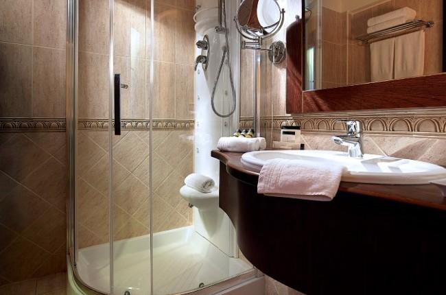 Atropa Travel, Hotel Spa Stevalia, Portaria, Pelion