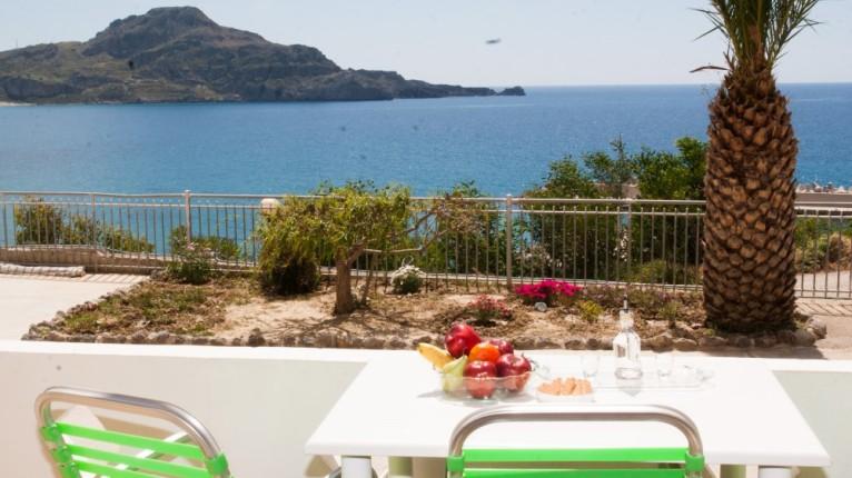 Atropa Travel, Joanna Studios, Plakias, Crete
