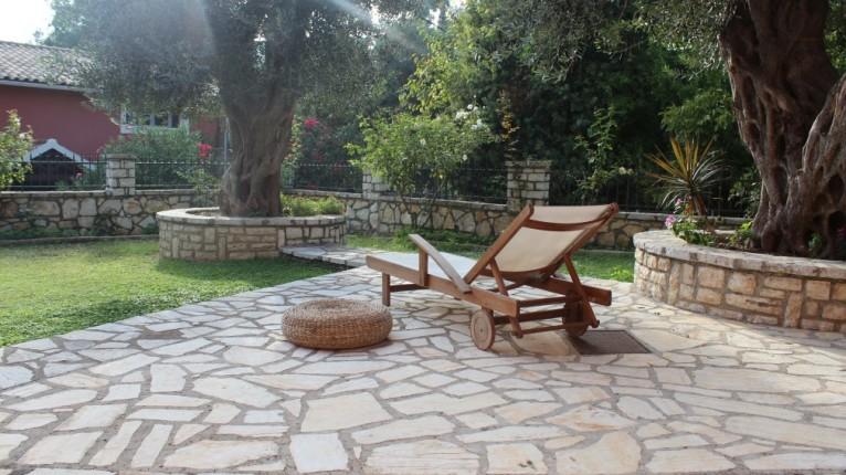 Atropa Travel, Studios Anthoussa, Paleokastritsa, Corfu