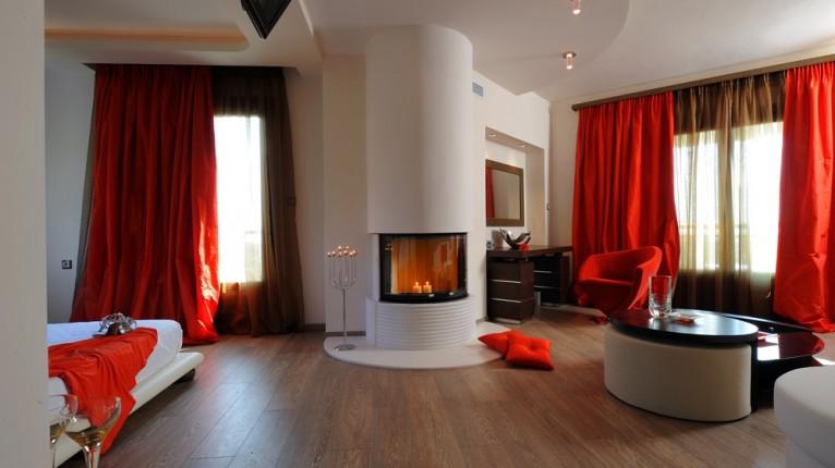 Atropa Travel, Iakovakis Suites & Spa, Koropi - Pelion