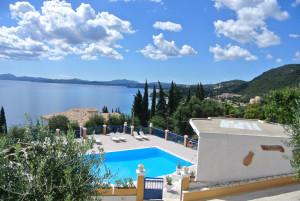 Locanda apartments,Barbati, Corfu Greece (11)