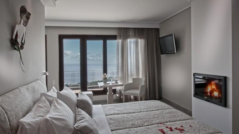 Atropa Travel, Lux Inn Karavia, Afissos, Pelion