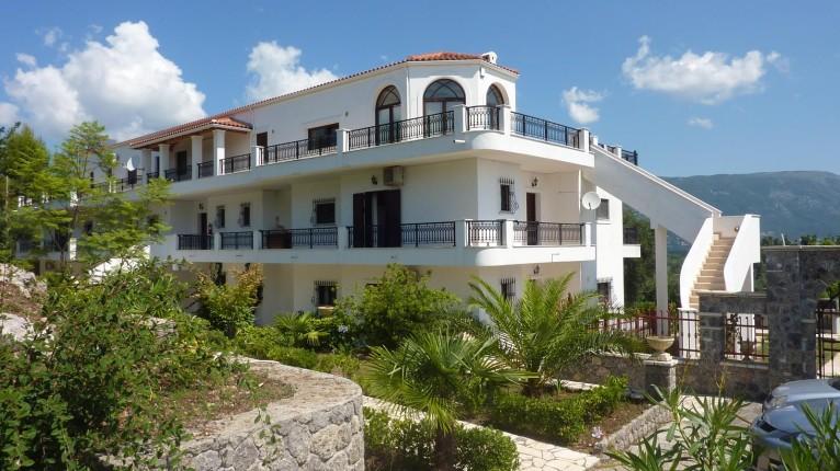 Atropa Travel, Marialice, Dassia, Corfu