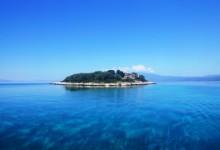 Boat trip in Pelion