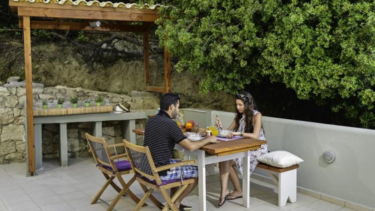 Atropa Travel, Helios Apartments, Plakias, Crete