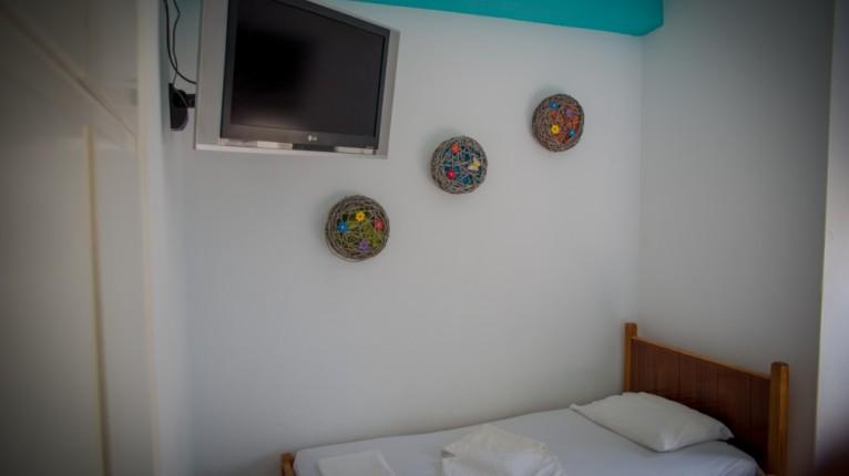 Atropa Travel, Arriba Studios, Afissos, Pelion