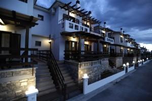 Villas Levantes in Kala Nera - Holiday Pelion - Greece - Exterior 6