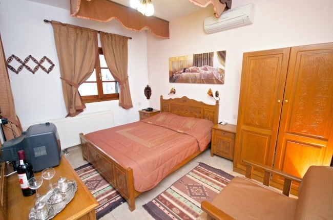 Atropa Travel, Villa Nikolaou, Tsagarada, Pelion