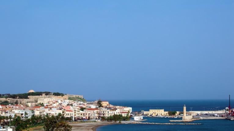 Atropa Travel, Achillion Palace, Rethymno, Crete