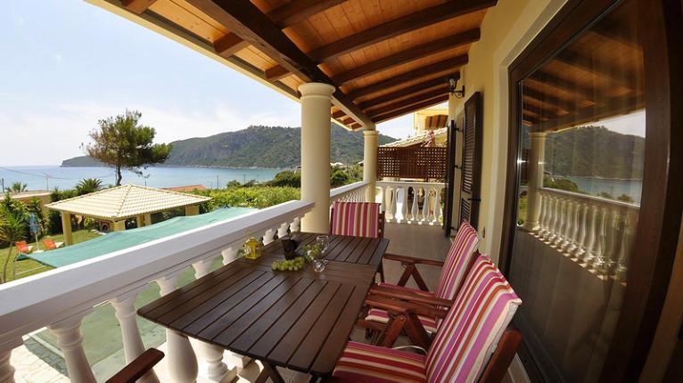 Atropa Travel, Apartments Studios San George - Agios Giorgios (Pagi), Corfu