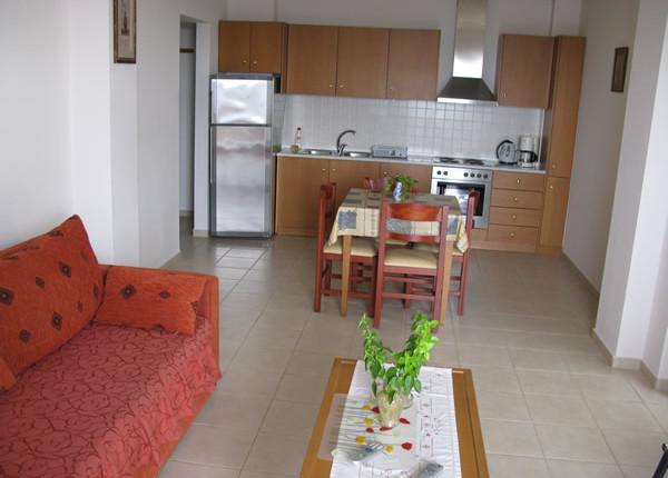 Atropa Travel, Creta Spirit Apartments, Plakias, Crete