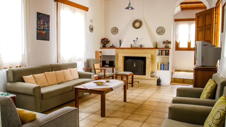 Atropa Travel, Villas Thymari & Anemos, Plakias, Crete