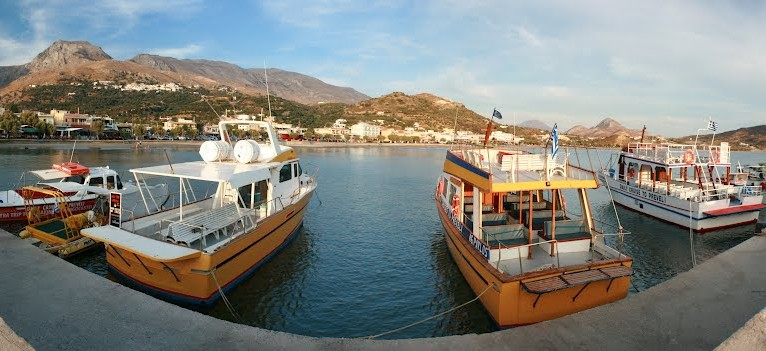 Atropa Travel, Diving or snorkeling in Crete