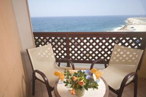 Atropa Travel, Hotel Ideon, Rethymno, Crete