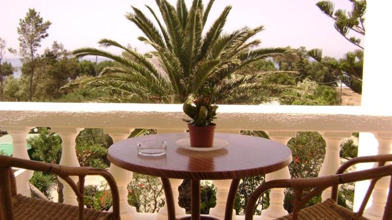 Atropa Travel, Irene Villas, Ierapetra, Crete