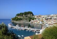 Mini Cruise to Parga, Sivota and Blue Lagoon