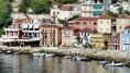 Atropa Travel Corfu, Mini Cruise to Paxos and Parga