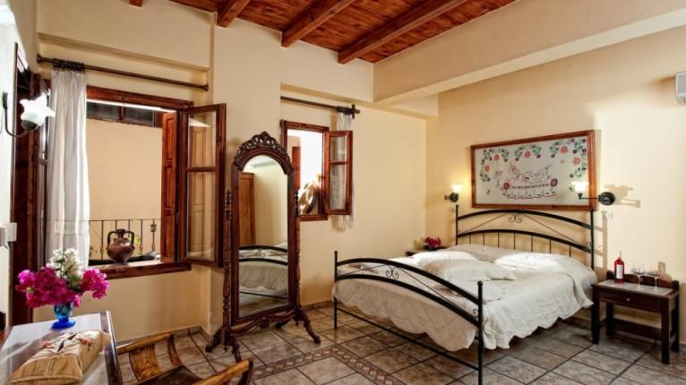 Atropa Travel, Veneto Boutique Hotel, Rethymno, Crete