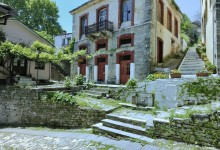 Autorondreis Corfu
