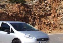 Autohuur Kreta