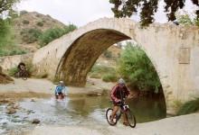 Explore Crete by bicycle