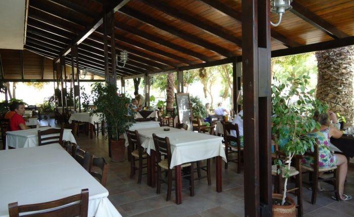 Atropa Travel, Paligremnos Beach, Plakias, Crete