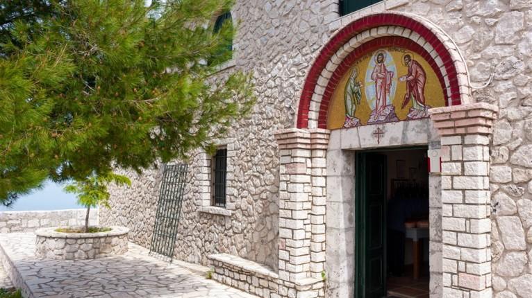 Mount Pantokrator, Corfu
