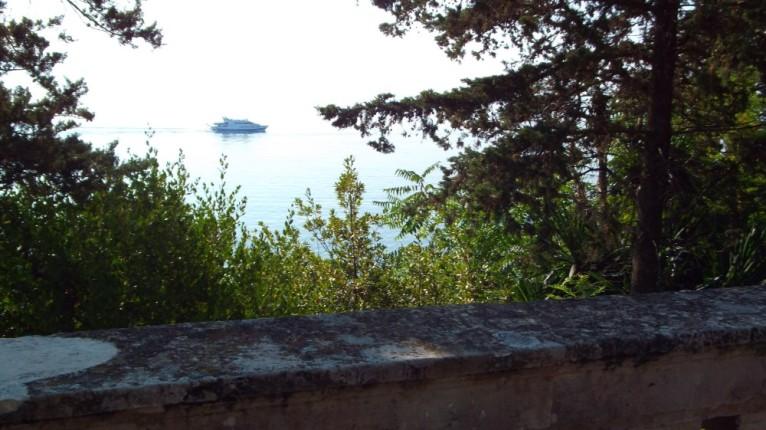 Mon Repos Palace, Corfu