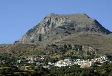 Autorondreis Kreta