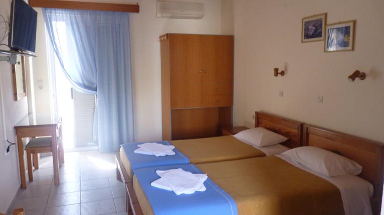 Atropa Travel, Medusa Apartments, Plakias, Crete