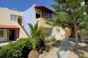 Atropa Travel, Διαμερίσματα Ανεμώνη, Πλακιας, Κρήτη