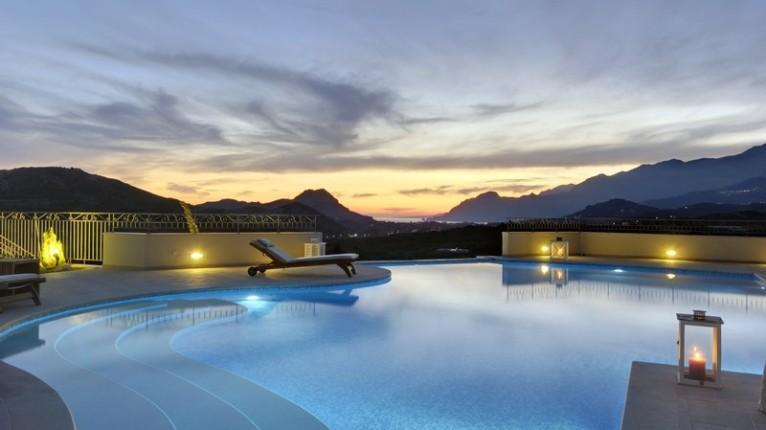 Atropa Travel, Villa Dafni, Lefkogia, Crete