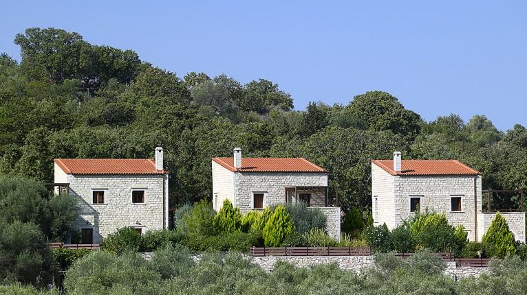 Atropa Travel, Vederi Estate, Rethymnon, Crete